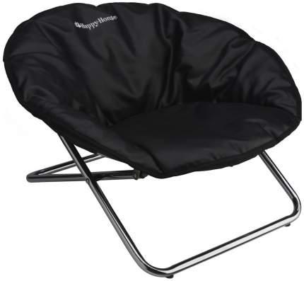 Стул для животных Happy House New Classic стул для собак до 20 кг черный