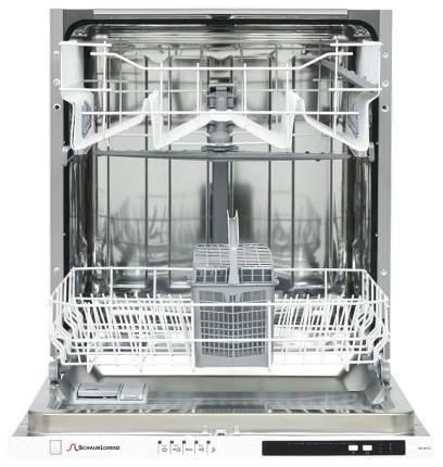 Встраиваемая посудомоечная машина 60 см Schaub Lorenz SLG VI6110