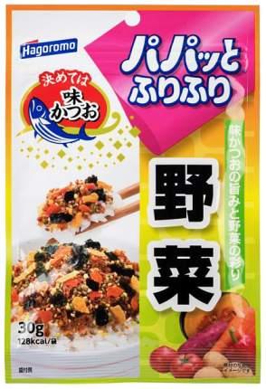 Приправа  Hagoromo  овощная 30 г