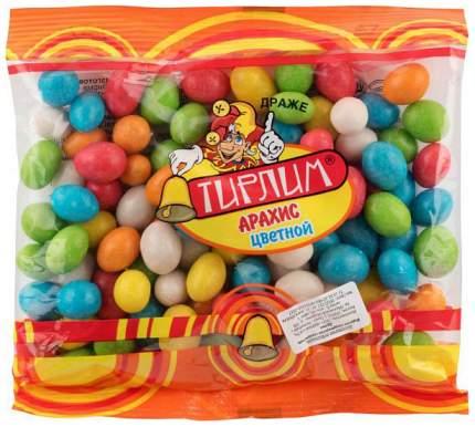 Драже Тирлим арахис цветной 200 г