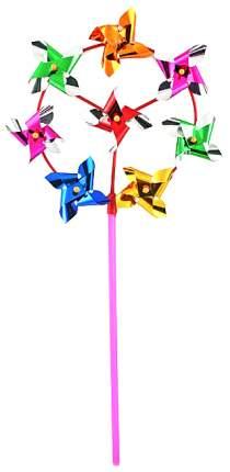 Игрушка-ветерок Gratvest 8 цветков ADL231