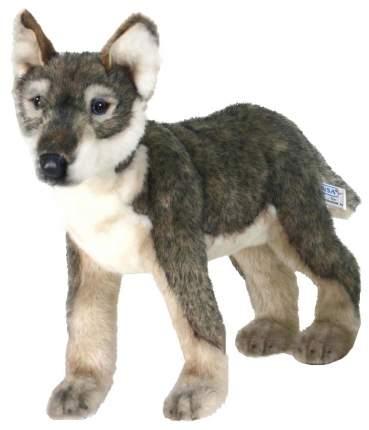 Мягкая игрушка Hansa Щенок волка 30 см