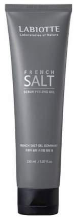 Скраб для тела Labiotte French Salt Scrub Peeling Gel 150 мл