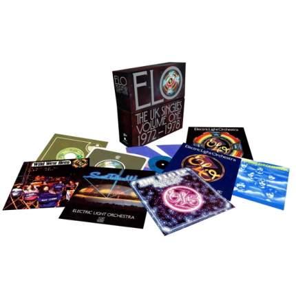 "Electric Light Orchestra The UK Singles Volume One 1972-1978 15x7"" Vinyl Single+7 Vinyl EP"