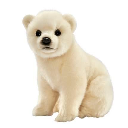 Мягкая игрушка Медвежонок белый 24 см
