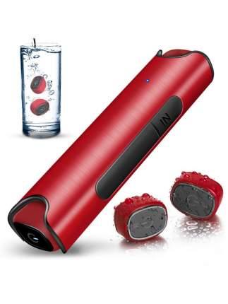 Беспроводные наушники Earbuds S2 Red
