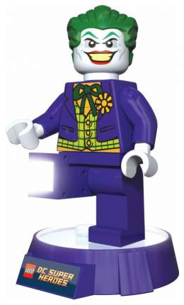 Фонарик-ночник Lego Joker Lego LGL-TOB19