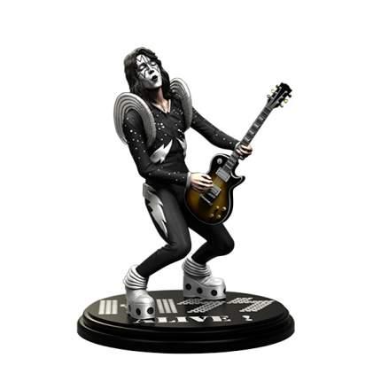 Коллекционная фигурка Kiss Alive! - The Spaceman (Ace Frehley)