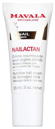 Средство для ухода за ногтями Mavala Nailactan Creme 15 мл