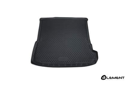 Коврик в багажник Element для AUDI Q7 2015, полиуретан