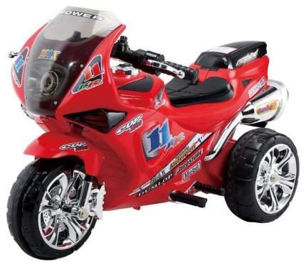Электромотоцикл Shanghai Inter World ZP2131 RED