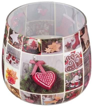 Набор свеча и подсвечник Adpal 348-470 7 см