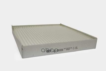Фильтр салона Big filter GB98028