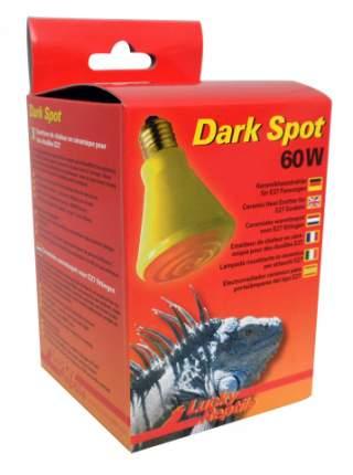 Керамический нагреватель для террариума Lucky Reptile Dark Spot 60 Вт