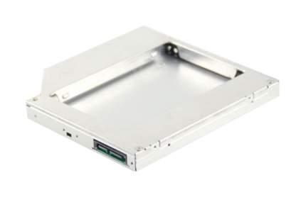 Внутренний карман (контейнер) для HDD AgeStar ISMR2S SATA Cеребристый