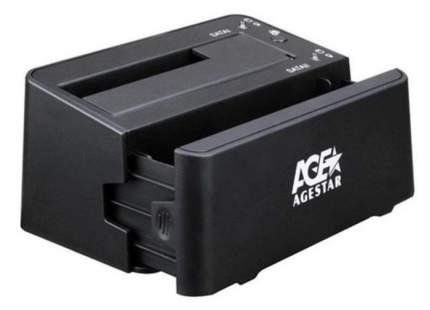 Док-станция для HDD Agestar 3UBT3-6G-B