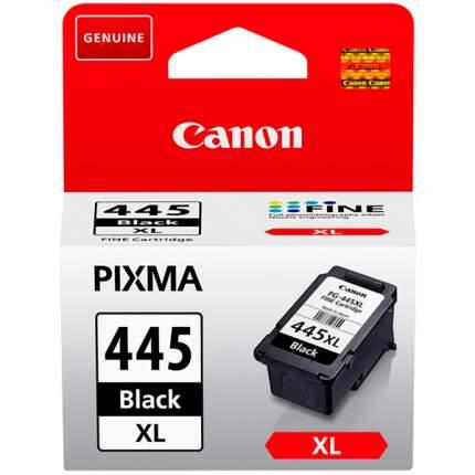 Картридж для струйного принтера Canon PG-445XL черный, оригинал