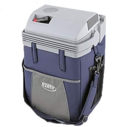 Автохолодильник EZETIL 875591 серый, синий