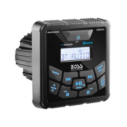 Автомобильная магнитола Boss Audio MGR450B