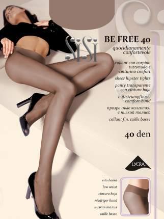 Колготки SiSi BE FREE 40 VITA BASSA / Miele / 2 (S)