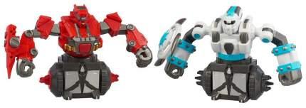 Радиоуправляемый бой роботов Create Toys Crazon Battle Armor