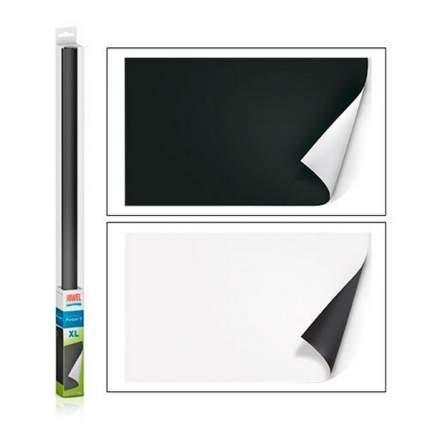 Фон-пленка JUWEL Poster черный/белый 150х60см