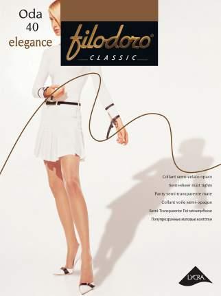 Колготки Filodoro Classic ODA 40 ELEGANCE/Abbronzante/4 (L)