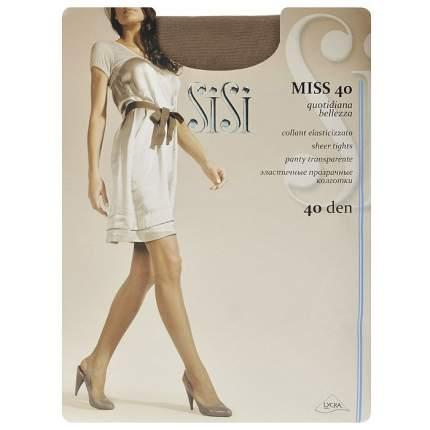 Колготки SiSi MISS 40 / Daino (Загар) / 5 (XL)