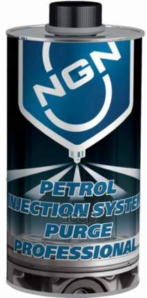 Petrol Injection System Purge Professional 1л