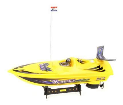 Радиоуправляемый катер Наша игрушка 4 канала MX-0006-23