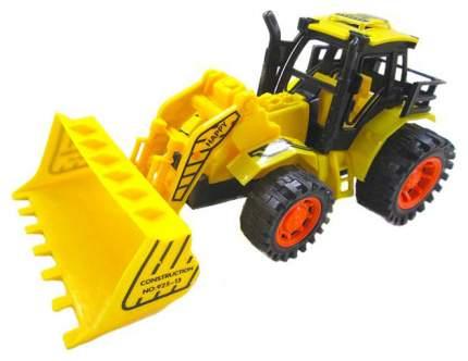Машинка Shantou Happy Farm Трактор с ковшом 925-13