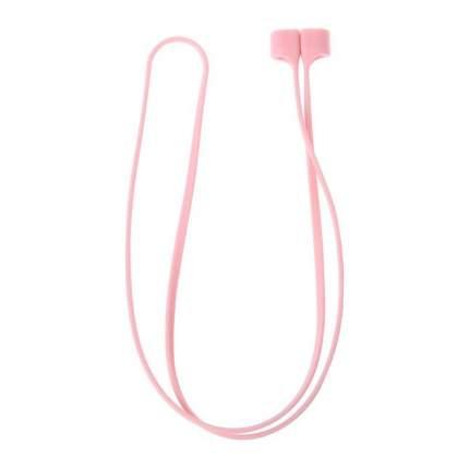 Держатель для наушников Apple AirPods Earphone Strap Розовый