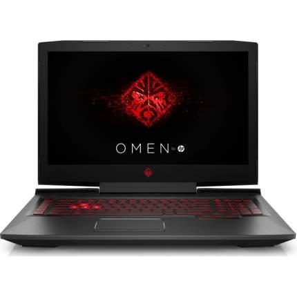 Ноутбук HP Omen 17-an121ur 4JU04EA