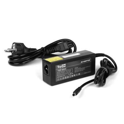 Блок питания для ноутбука Dell 19V 3.34A (4.5x3.0mm) 65W. PN: 043NY4, 05NW44. (TOP-DE65)