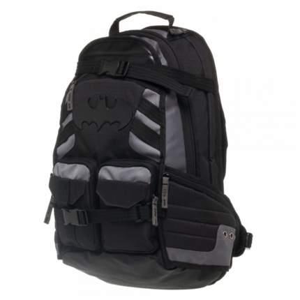 Рюкзак Batman backpack черный
