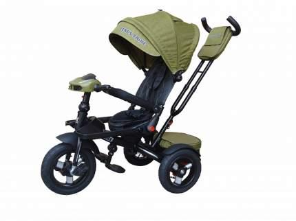 Велосипед детский Lexus Trike Atom MS-0634, хаки