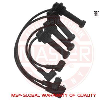 Комплект проводов зажигания MASTER-SPORT 1612-ZW-LPG-SET-MS