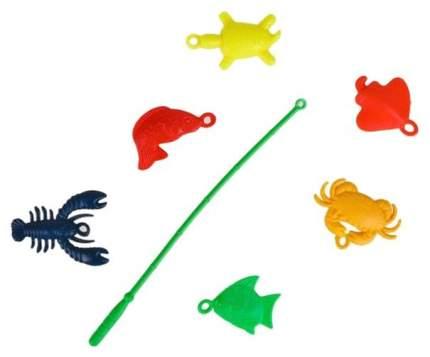 Игра в рыбалку Наша Игрушка Рыбалка 99128B в ассортименте