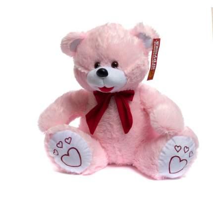 Мягкая игрушка Медведь цветной средний 55 см Нижегородская игрушка См-247-в-5