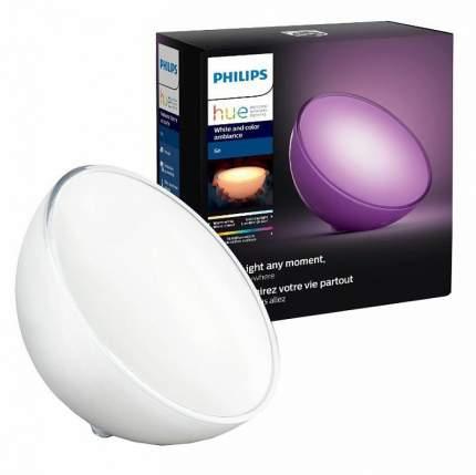 Беспроводной светильник Philips Hue Go (32884)