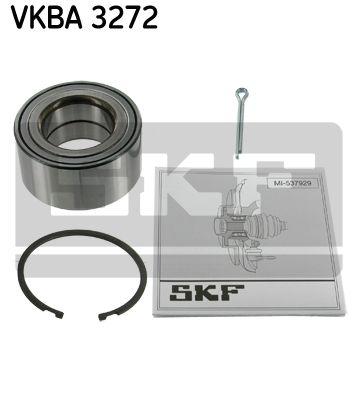 Комплект подшипника ступицы колеса SKF VKBA 3272