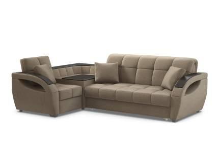 Диван-кровать Hoff Монреаль 80327502, медово-коричневый