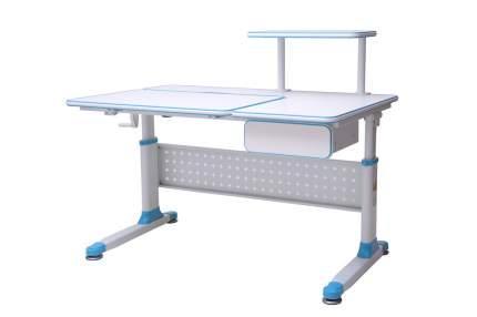 Стол детский RIFFORMA Comfort-34 голубой
