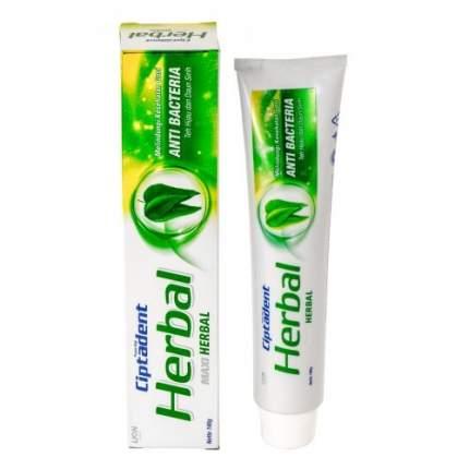 Зубная паста Lion Ciptadent MAXI  Herbal 190 гр