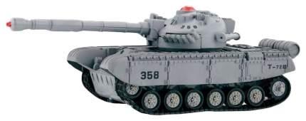 Радиоуправляемый танк Zhorya Боевой ZYB-B0299-1/2