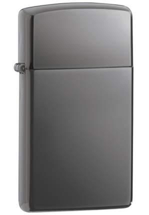 Бензиновая зажигалка Zippo Slim 20492 Black Ice