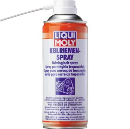 Спрей для клинового ремня LIQUI MOLY Keilriemen-Spray (0,4л)