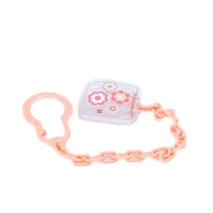 Клипса-держатель для пустышек Canpol babies для новорожденных, 0+ Newborn baby