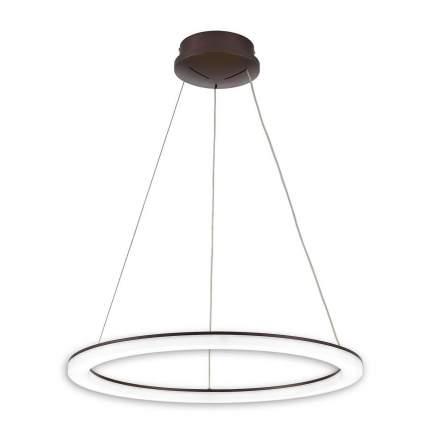 подвесной светильник CITILUX CL71065RS Электрон Венге Люстра