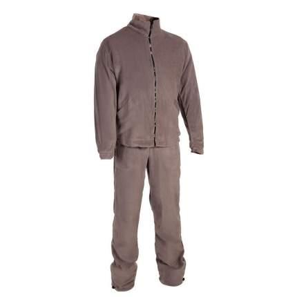 Спортивный костюм Huntsman Байкал, серый, 44-46 RU